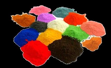 热固性塑粉增加粒径会增加涂层颗粒的电荷量并增加塑化速率