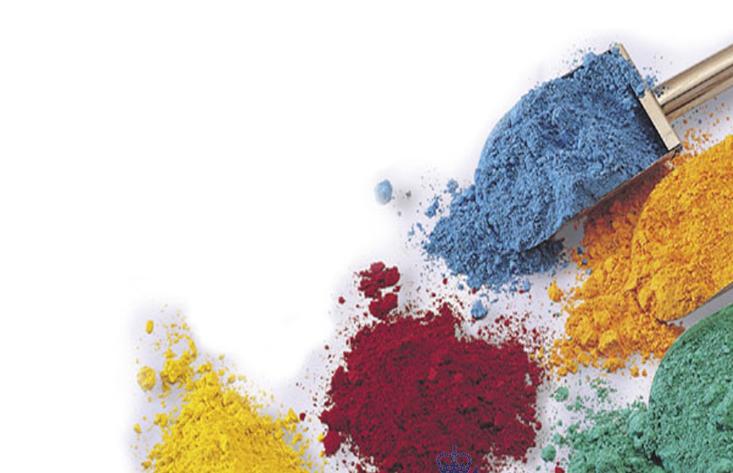 静电粉末涂料如何来进行喷涂效果会更好