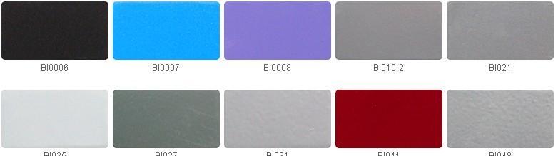 粉末建筑涂料的特性